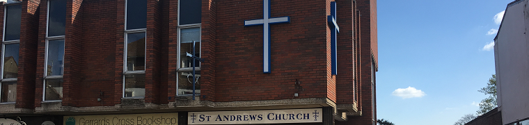 St Andrews Church, Gerrards Cross